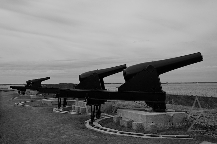 Cannon Battery